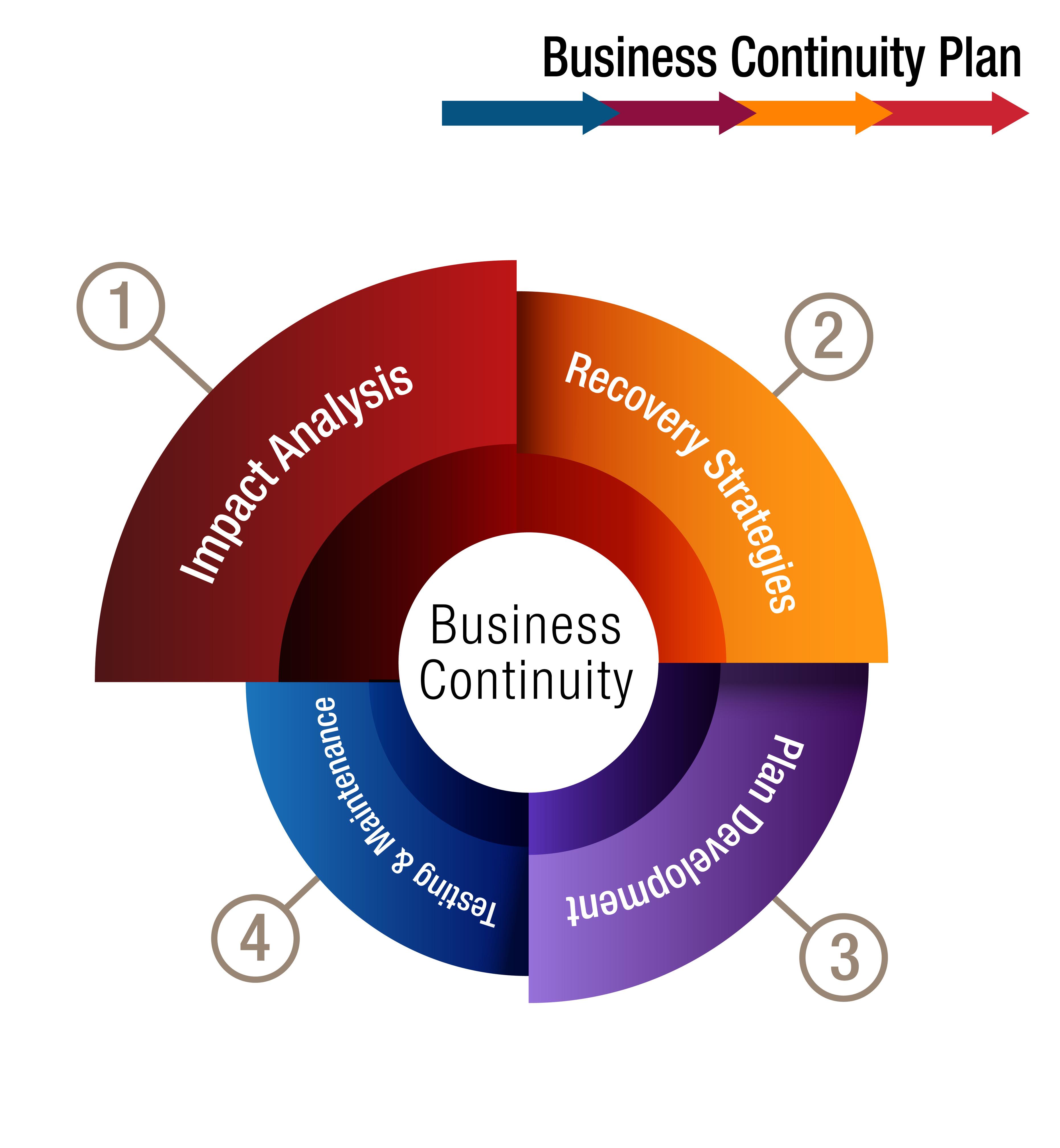 LA BUSINESS CONTINUITY:  AUDIT, CONTROLLO DEI RISCHI, ORGANIZZAZIONE, TECNOLOGIA, FORMAZIONE